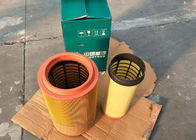 China HOWO Truck Original Engine Spare Parts Air Filter WG 9725190102 / 4.3kg company