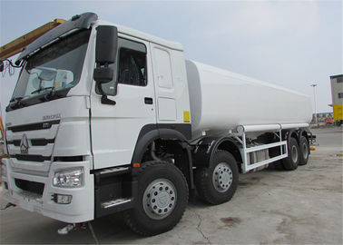 China Produced in Jinan China New Brand Heavy Duty Water Sprinkler Truck 8x4 30CBM HOWO factory
