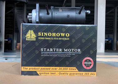 China Starter Vg1560090007 Howo Truck Parts For Weichai Hangfa Sinotruk Wd615 factory