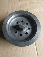 China Pulley Vg1560020020 Howo Truck Spare Parts For Truck Engine , Standard Size factory