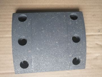 China WG9100440026 Heavy Duty Truck Spare Parts Truck Brake Pads Original Material factory