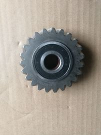 China Oil Pump Gear 614070061 Heavy Duty Truck Spare Parts , Sinotruk Howo Parts factory
